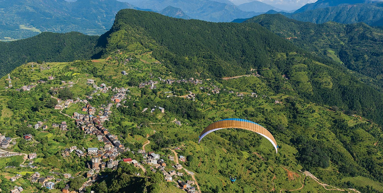 Bandipur Hiking Nepal Tour & Trek